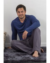 Bamboo Basics Men's Leisure Pants
