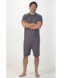 Men's Bamboo PJ Shorts