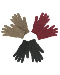 Possum Wool Classic Gloves