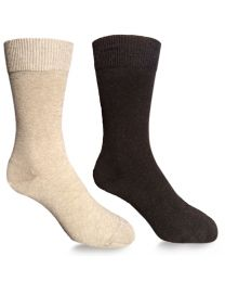 Possum Merino Business Socks