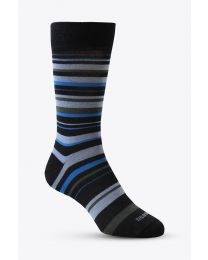 Men's Merino All-Stripe Socks