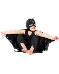 Dress Ups Bat Cape