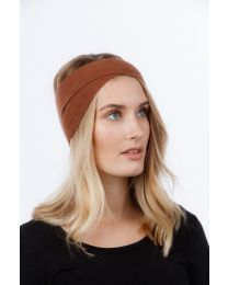 Native World Possum Merino Travel Headband