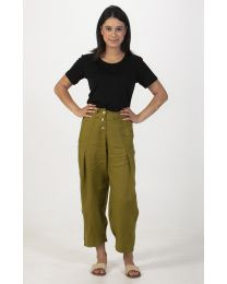 Rogue Linen Trousers