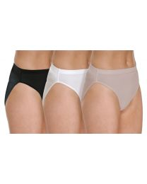 Silk High Cut Briefs